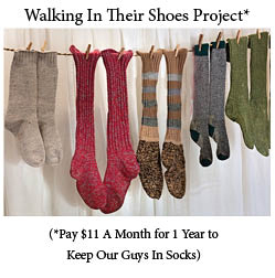 Socks Program