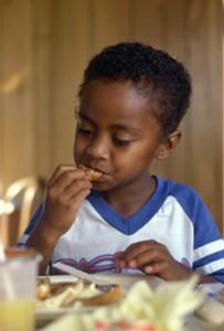 Infant Nutrition Program