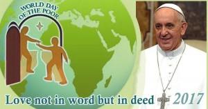 WDOP Pope Banner